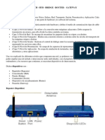 Diferencias Entre Switch-hub