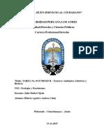 - Unidad III - Factores Ambientales Abioticos y Bioticos (1)
