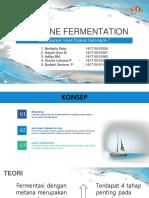 0 Methane Ferment