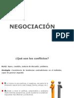 Clase 3 Negociacion