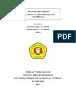 Review Jurnal Geothermal
