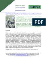 Metodos de Ensayos Rapidos de Deteccion de Microor