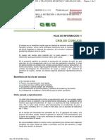 HOJA DE INFORMACIÓN FAO 11