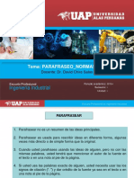Sesion Parafraseo APA 2019 Ing. Industrial