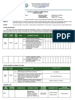 Syllabus in Business Financ