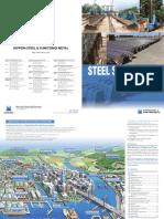 Nssmc_steel Sheet Piles