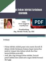 Gigi sebagai fokus infeksi kelainan sistemik.pptx