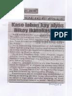 Police Files, May 27, 2019, Kaso laban kay alyas Bikoy ikinakasa na.pdf