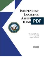 ILA Handbook