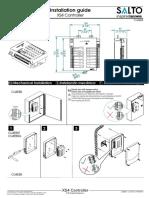 Installation Guide CU4EB8 225205