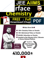 Surface Chemistry in 1 Shot (1)