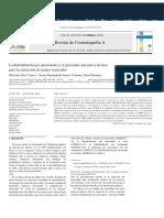 La Hidrodifusion Por Microondas y La Gravedad Una Nueva Tecnica Para Extracción de Aceites