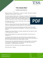 Short-stories-Sherwood-Anderson-The-Dumb-Man.pdf
