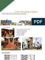 Final Tos Report Aranya and Vidydhar Housing