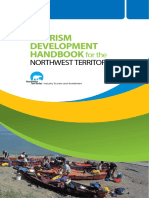 Tourism Development Handbook
