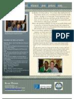 Oct 2010 E-newsletter c