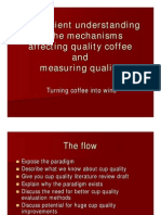 Schilling Quality Presentation