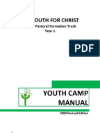 CFC Youth for Christ  Song Chords Compilation