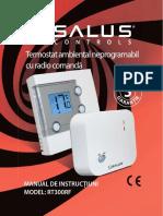 Manual de Instalare Salus RT300RF