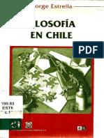 [Jorge Estrella] Filosof a en Chile(Z-lib.org)