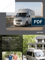 2019 Atlas Touring Coach Brochure - Airstream