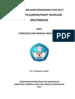 Modul PLPG MM Professional Lengkap