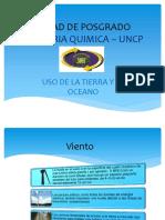 Unidad de Posgrado Ingenieria Quimica – Uncp