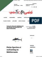 fish list 1