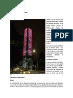 Insumos Prensa - Fin de Semana