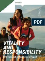 Decathlon SD Report FY16