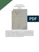 El Valor Ètico Del Leon
