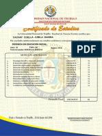 _ Cahay-docencia en Educacion Inicial