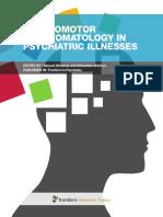 Psychomotor Symptomatology in Psychiatric Illnesses