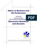CPE19 Ethics Discussion Questions Oct 2007