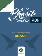 Guia Do Contingente Do Brasil