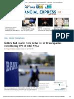 2,750 Cases Under IBC