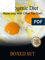 - Ketogenic Diet Made Easy With Other Top Diets_ Protein, Mediterranean and Healthy Recipes-Speedy Publishing (2015).en.it