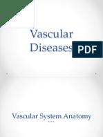 Vascular Diseases.pptx