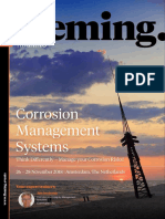 Corrosion Management Systems