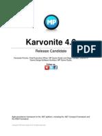 Karvonite Overview
