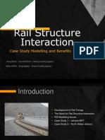 Rail Structure Interaction-hewson_presentation