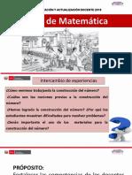 CONSTRUCCIÓN DEL NÚMERO-Primer Grado.pptx