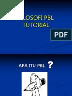 Filosofi Pbl Tutorial