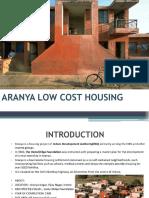 Aranya Low Cost Housing Bv Doshi