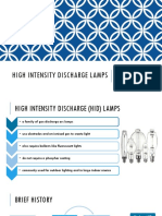 HID Lamps.pptx
