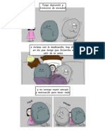 Comic Ansiedad Depresion