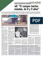 La violacion como sistema en el Paraguay de Stroessner