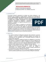 01. Plan Mitigacion Ambiental