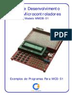 Manual Software MMDB 01