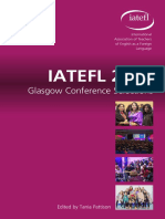 iatefl selections 2017 - developing a sustainable egap course